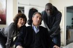 "Box-office : ""Intouchables"" et ""Le Chat potté"" au-dessus du million d'entrées ce week-end"