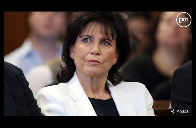 L'épouse de DSK arrive en tête des personnalités les plus marquantes de l'année devant Christine Lagarde, Martine Aubry et DSK.