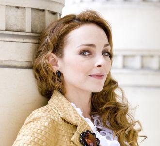 Claire Keim dans 'La Nouvelle Blanche-Neige'