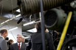 JDC-95 : Tout le monde aime Jean-Pierre Chevènement, François Bayrou présente son programme