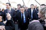 Le Stade de France réservé par Nicolas Sarkozy pour son entrée en campagne ?