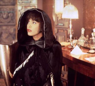 Whitney Houston, dans le film 'Bodyguard'.