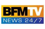 Chaînes info : BFM TV accroît son avance sur i-Télé