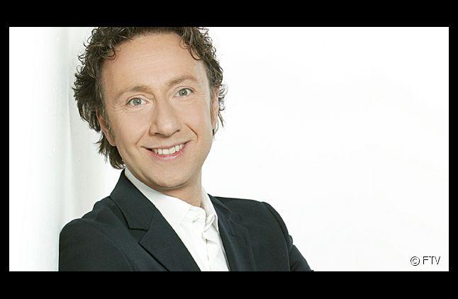 Stéphane Bern est rédacteur en chef de puremedias.com le 13 mars 2012.