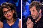 """Zapping : Nouvel échange musclé entre Stéphane Guillon et Audrey Pulvar dans """"On n'est pas couché"""" sur France 2"""