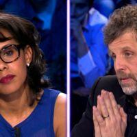 Zapping : Nouvel échange musclé entre Stéphane Guillon et Audrey Pulvar dans