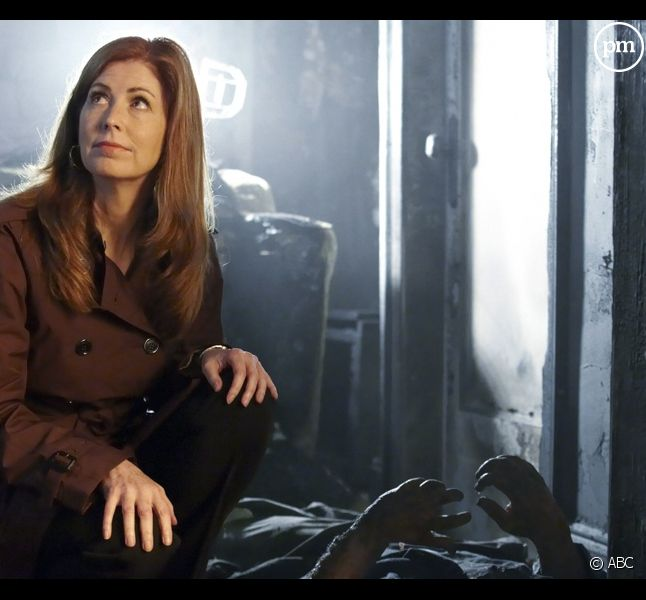"Dana Delany dans ""Body of Proof"""