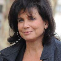 Anne Sinclair éditorialiste lors des deux soirées électorales de BFM TV
