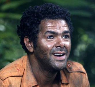 Jamel Debbouze dans 'Sur la piste du Marsupilami'