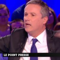 Zapping : Gros malaise au