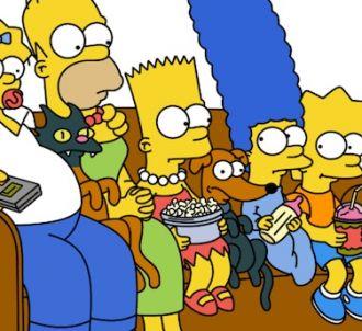 'Les Simpson'