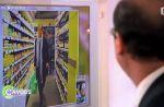 François Hollande s'explique sur la série de photos au supermarché publiée dans la presse people