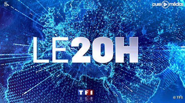Le 20H de TF1