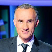 TV Notes 2012 : Gilles Bouleau, révélation de la saison