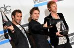 Le groupe de rock Muse signe l'hymne officiel des JO de Londres