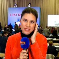 Apolline De Malherbe quitte BFM TV pour la matinale de Canal+