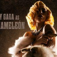 Lady Gaga fait ses débuts au cinéma sous la direction de Robert Rodriguez