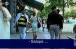 Une jeune réalisatrice belge filme les insultes machistes du quotidien