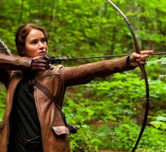 Le succès de 'Hunger Games' boosterait les audiences du...