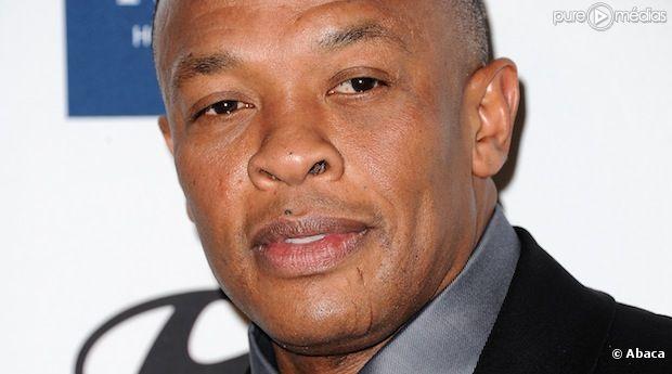 Dr Dre développe actuellement une série autour du crime et du monde de la musique pour le câble américain