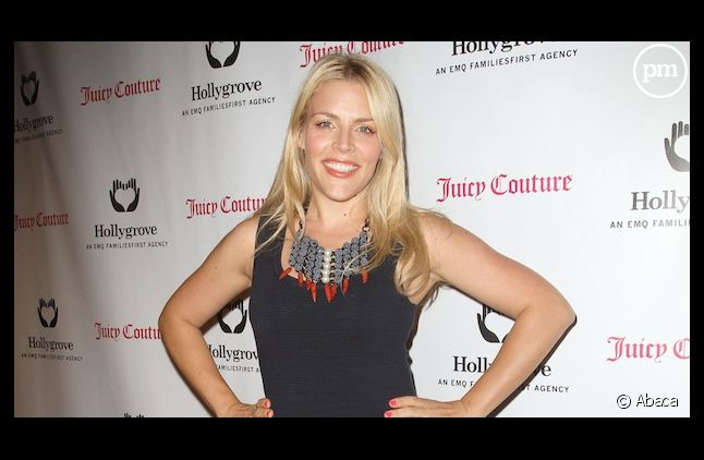 "Busy Philipps ira rendre visite à James Van Der Beek dans ""Don't Trust The B---- In Apartment 23"""