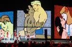 Madonna plaide en faveur de la cause gay à Saint Pétersbourg