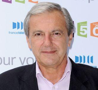 Daniel Bilalian, directeur des sports de France...