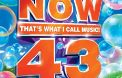 "4. Compilation - ""Now 43"""
