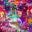 "6. Maroon 5 - ""Overexposed"""