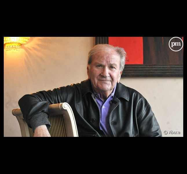Pierre Mondy est mort à l'âge de 87 ans.