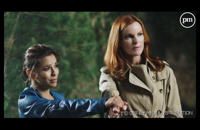"""M6 donne à 20h50 le coup d'envoi de la huitième et dernière saison de """"Desperate Housewives"""""""