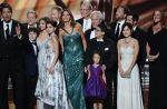 Emmy Awards 2012 : tous les gagnants... et les perdants !