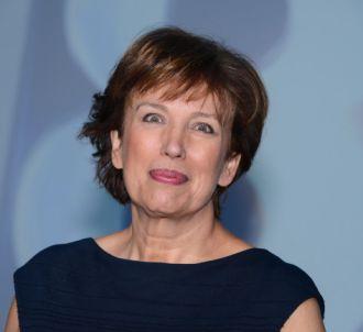 Roselyne Bachelot, nouvelle chroniqueuse sur D8.