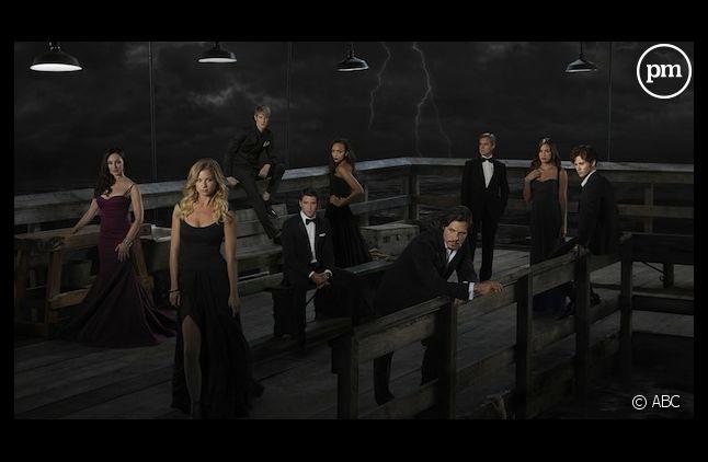 """""""Revenge"""" signe un retour réussi pour le lancement de sa saison 2"""