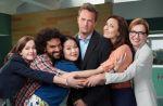 """NBC : des saisons complètes pour """"Revolution"""", """"Go On"""" et """"The New Normal"""""""