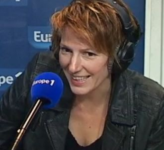 Natacha Polony, le 10 octobre sur Europe 1.