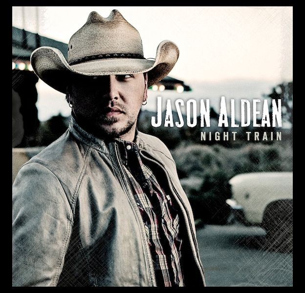 "1. Jason Aldean - ""Night Train"""