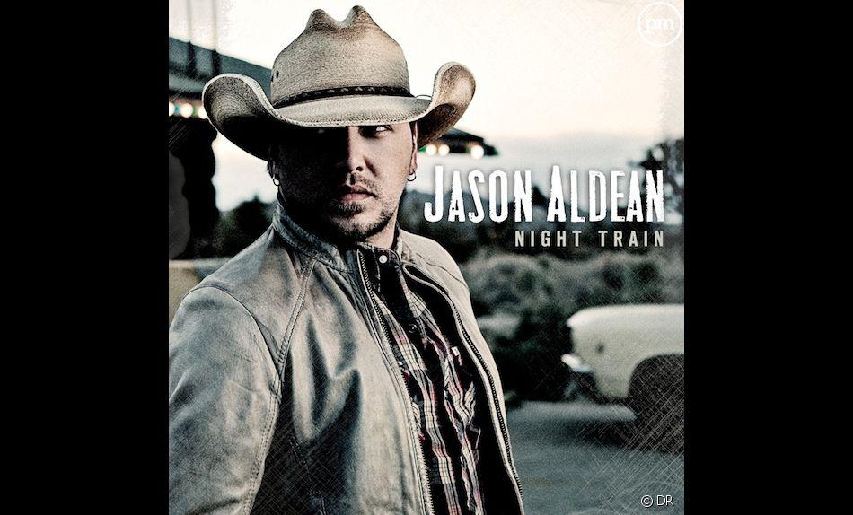 "1. Jason Aldean - ""Night Train"""