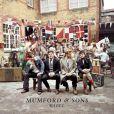 "2. Mumford & Sons - ""Babel"""