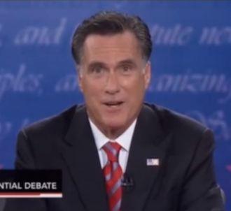 Romney veut définir son 'chemin'.