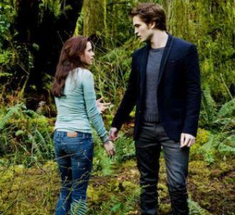 M6 diffuse ce soir 'Twilight - Chapitre 2 : Tentation'