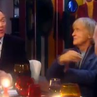Zapping : Christophe Hondelatte s'en prend violemment à Dave chez Laurent Baffie