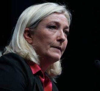 La leader du parti d'extrême-droite français déboutée...
