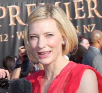 Cate Blanchett jouera la belle-mère de 'Cendrillon' sous...