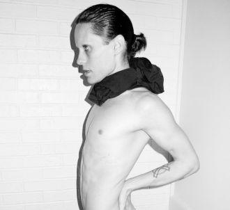 Jared Leto a subi une importante perte de poids pour 'The...