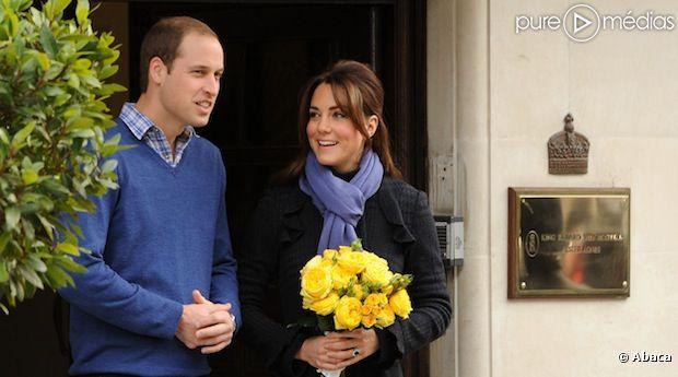Une infirmière de l'hôpital où a séjourné Kate Middleton a été retrouvée morte