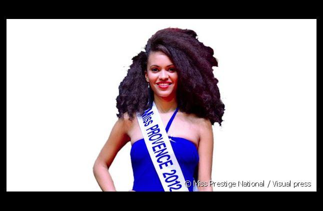 Auline Grac, alias Miss Provence, a été élue Miss Prestige National 2013