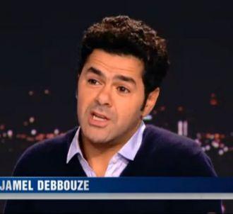 Jamel Debbouze est revenu sur l'exil fiscal de Gérard...