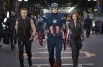 Les 10 plus grands succès du cinéma dans le monde en 2012