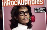 "Audrey Pulvar démissionne des ""Inrockuptibles"""